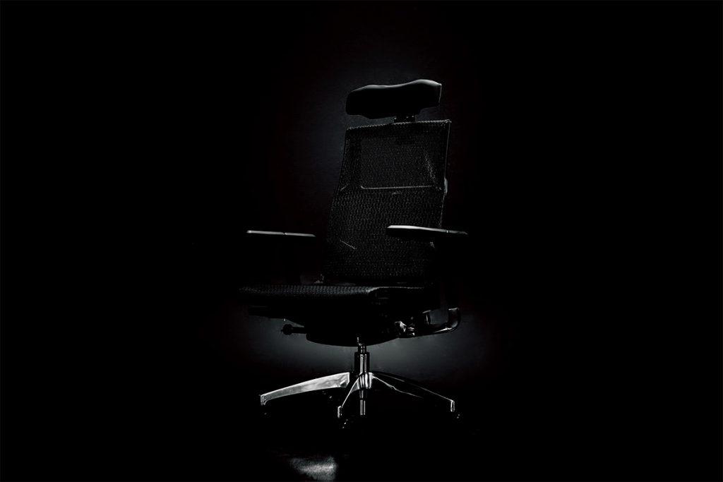 新作ゲ―ミングチェア、WINcase(ウィンケース)商品イメージ画像