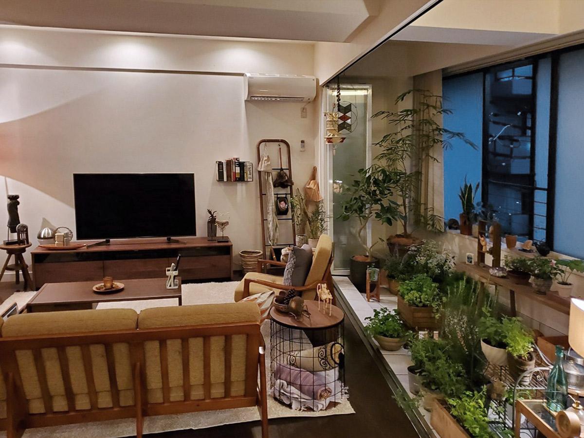 真壁家セット写真:ニッポネア/クラッシュゲート/ノーウェアライクホーム